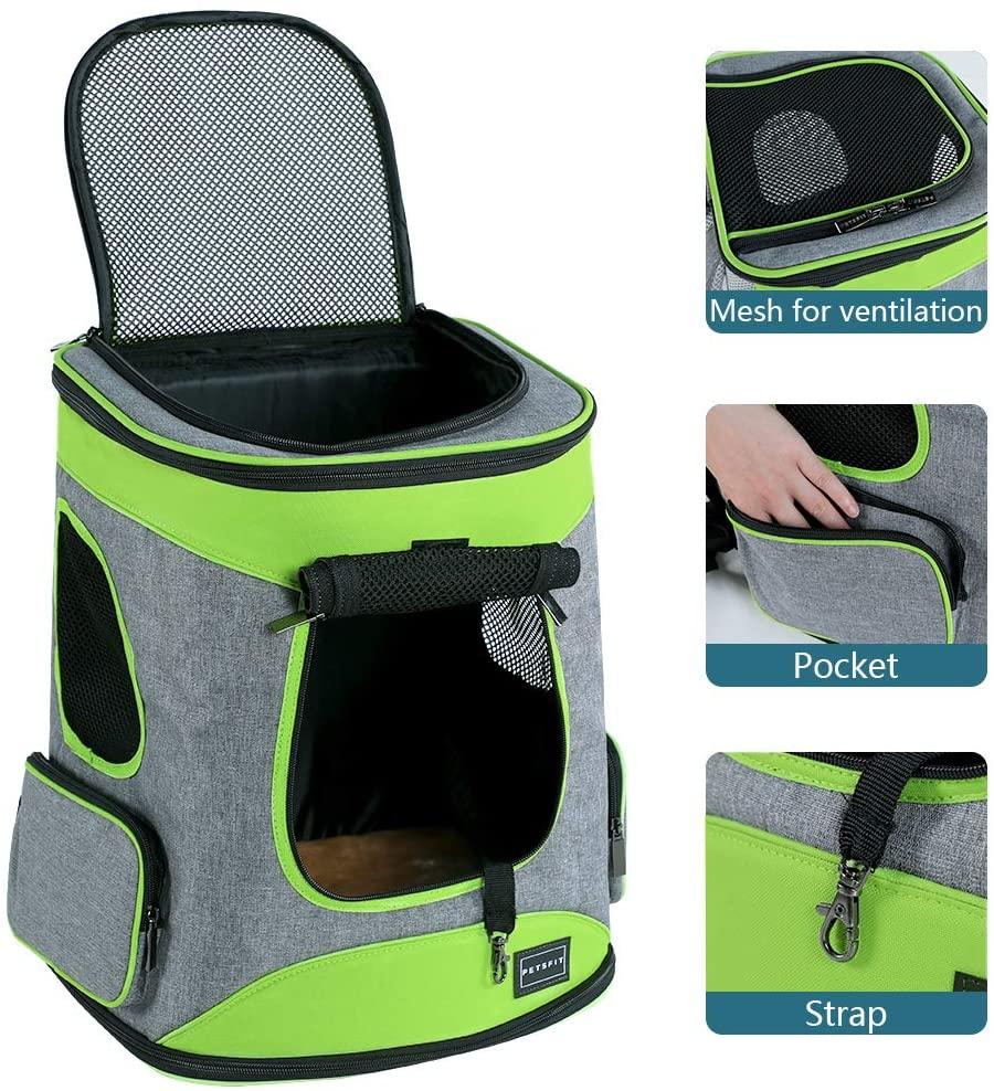 Petsfit Comfort DogsCat Carrier Backpack