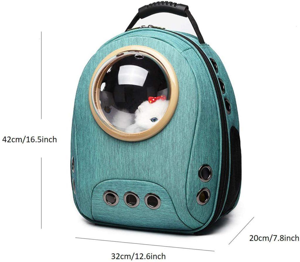 STAR VASTO Deluxe Cat Backpack